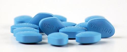 Компания Pfizer скоро выпустит более эффективную альтернативу Виагры