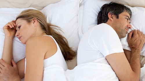 Кто мешает сексу в семье?