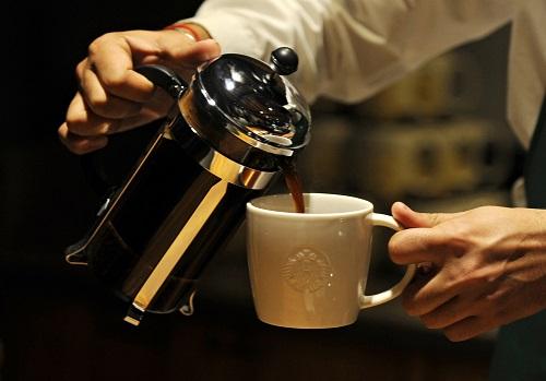 Почему мужчинам лучше отказаться от растворимого кофе?