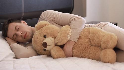 Почему мужчине так важен нормальный сон?
