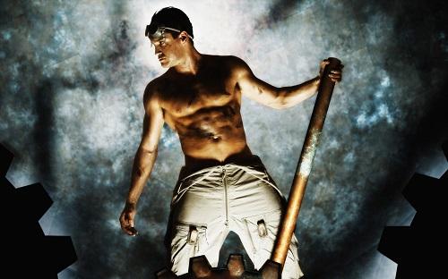 Как влияют тяжелые физические нагрузки на жизнь и здоровье мужчины?