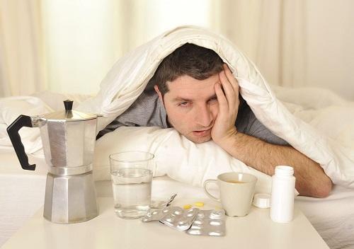 Мужчина и похмелье: как бороться с головной болью?