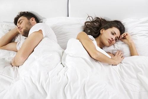 Какие три проблемы интимного характера поджидают семейные пары?