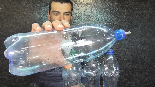 Как пластик влияет на мужской организм?