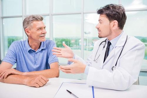 Борьба с раком простаты будет успешной.
