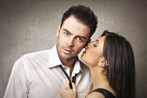 Каких мужчин предпочитают женщины?