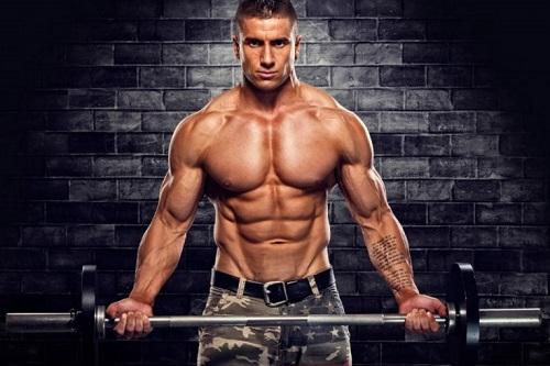 Мышцы за счет стероидов? Это чревато последствиями…