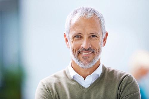 Что ждет мужчин после 45 лет?