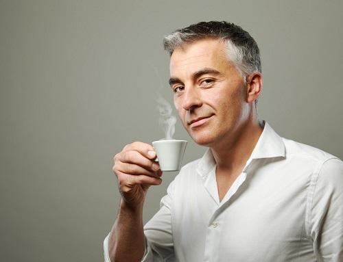 Кофе и проблемное мочеиспускание – есть ли связь?