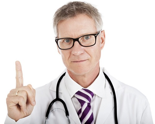 Хотите избежать рака простаты? Следуйте важным правилам!