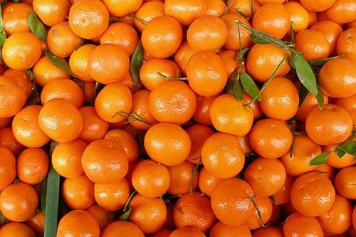 Мандарины – полезнейший фрукт для мужчин.