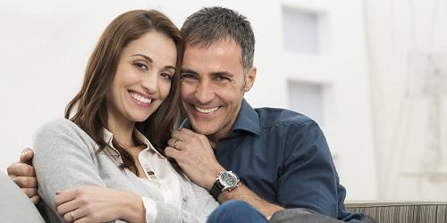 Довольство качеством семейных отношений заложено в генах.