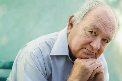 Что ждет ваш член в старости?