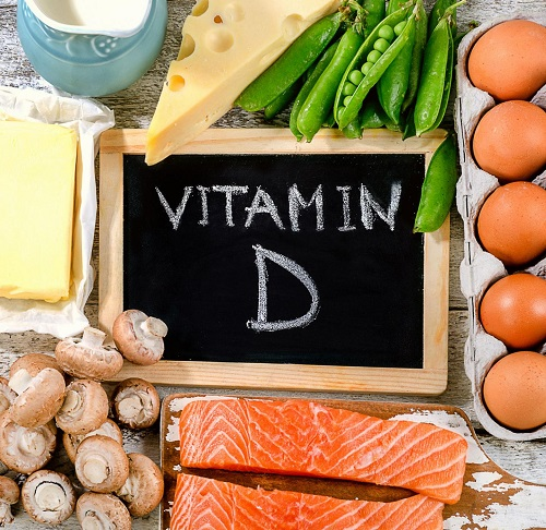 Проверьте уровень витамина D в своем организме