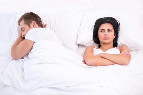 Что важно в сексе для женщины?