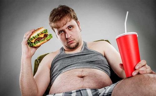 Почему нельзя толстеть даже в молодом возрасте?