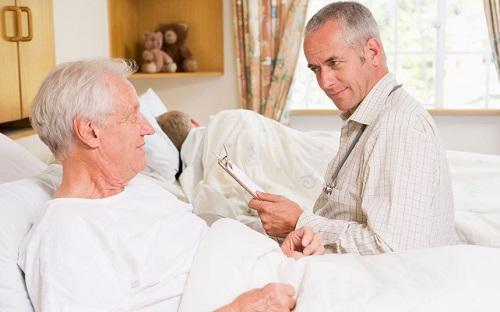 Запатентованная методика российских ученых позволяет мужчинам не страдать от дискомфорта после операции на простате.