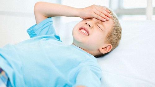 Как помочь ребенку при баланопостите?