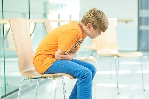 Как не пропустить травмы половых органов у мальчика?