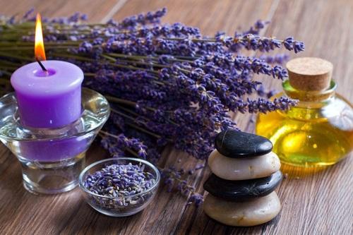 Какие масла полезны для потенции?