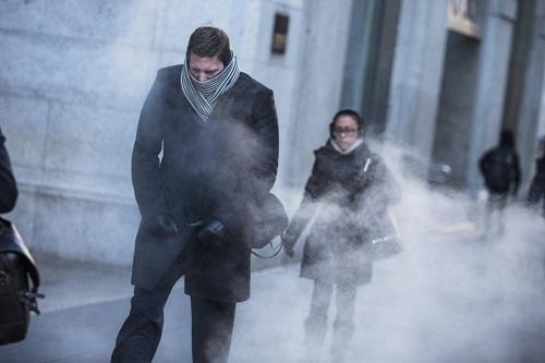Чем коварна зима для мужчин?
