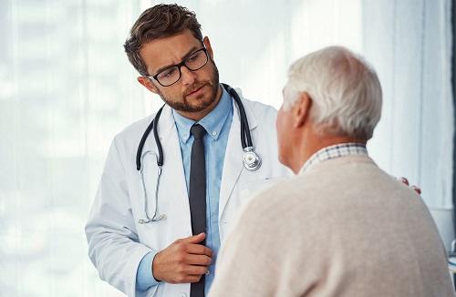 Рак предстательной железы у молодых