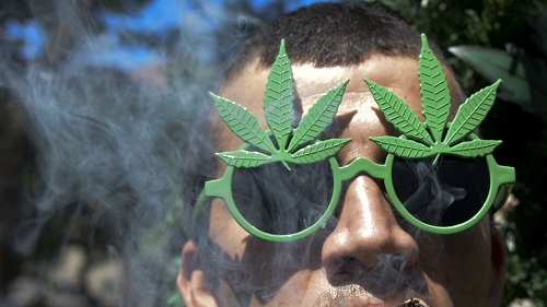 Опастность курения марихуаны для мужчин