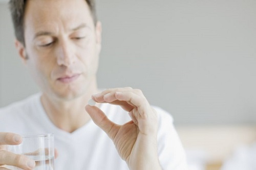 Цинк и фолиевая кислота