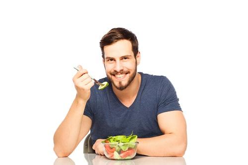 Салат для мужчин