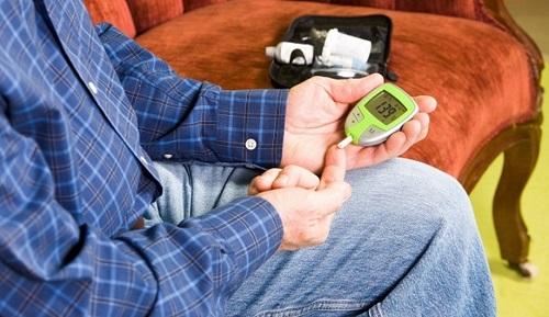 Сахарный диабет и ЭД