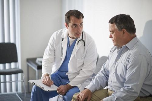 Что такое гиперплазия простаты?