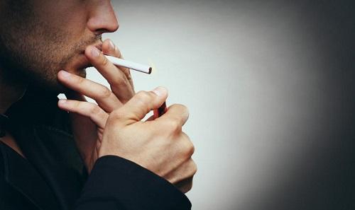 Вред курения для мужчины.