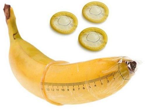Как выбрать презерватив?