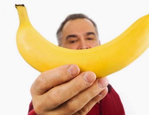 Неоднозначность бананов.