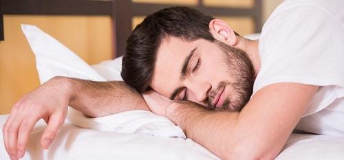 Сон для мужчины.