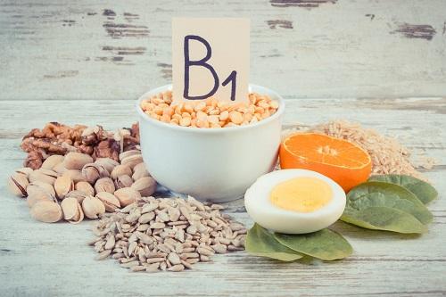 Витамин B1.