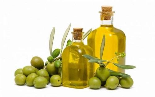 Оливковое масло лучше Виагры.