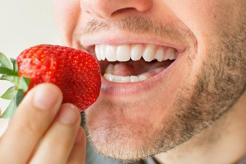 Полезные ягоды.