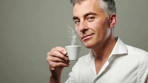 Кофеин и сперма.