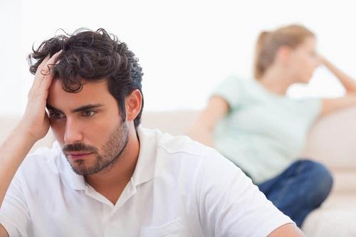 5 причин мужской слабости.