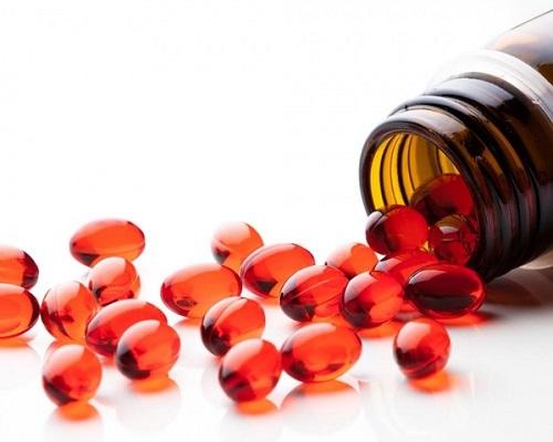 Витамин Е и рак простаты.