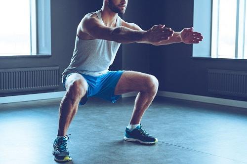 Упражнения для потенции.