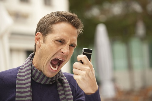 Влияние телефона на фертильность.