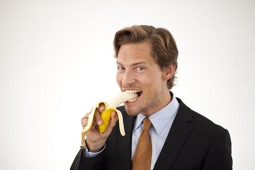 Бананы.